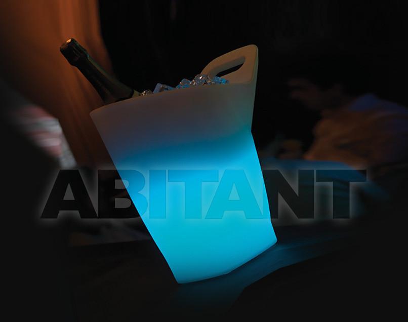 Купить Лампа настольная Imagilights 2013 VIGGO blue