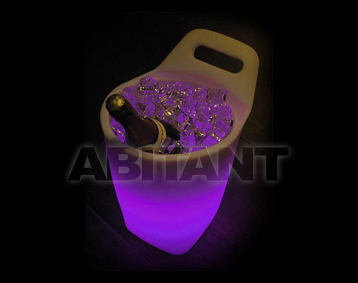 Купить Лампа настольная Imagilights 2013 VIGGO purple