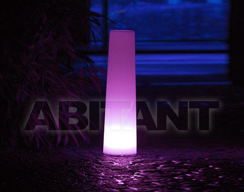 Купить Садовый светильник Imagilights 2013 TUBE purple