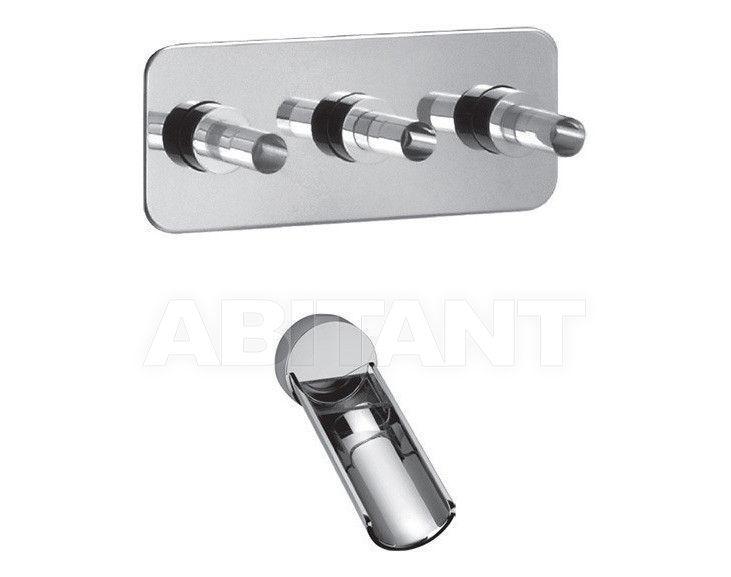 Купить Встраиваемые смесители Hego Waterdesign  2012 0FW00402