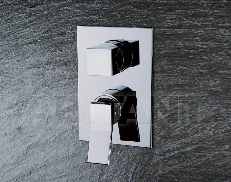 Купить Встраиваемые смесители Hego Waterdesign  2012 0GI00436
