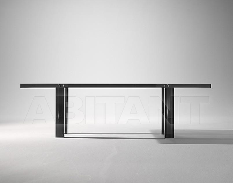 Купить Стол обеденный Airnova Airnova Plus News CARLOMAGNO vetro 250x100