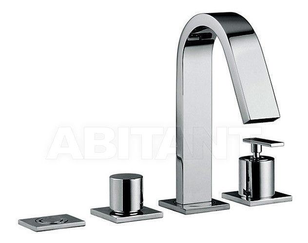 Купить Смеситель для ванны M&Z Rubinetterie spa Alimatha ALC03114