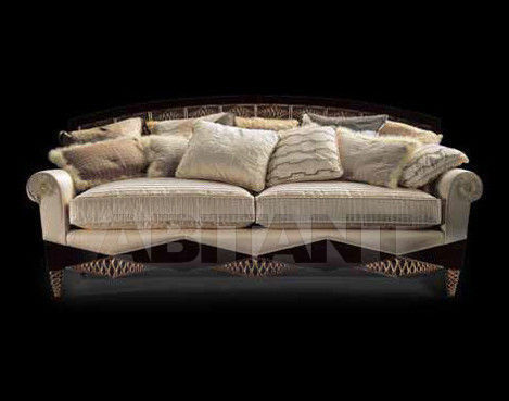 Купить Диван ARCO Isacco Agostoni Contemporary 1262 3 SEATER SOFA
