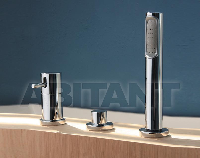 Купить Смеситель для ванны Hego Waterdesign  2012 0EO00017