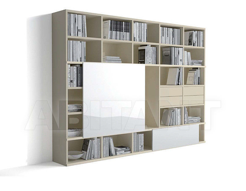 Купить Модульная система Rossetto Arredamenti S.p.A. Armobil Lounge Diamond COMP. 180