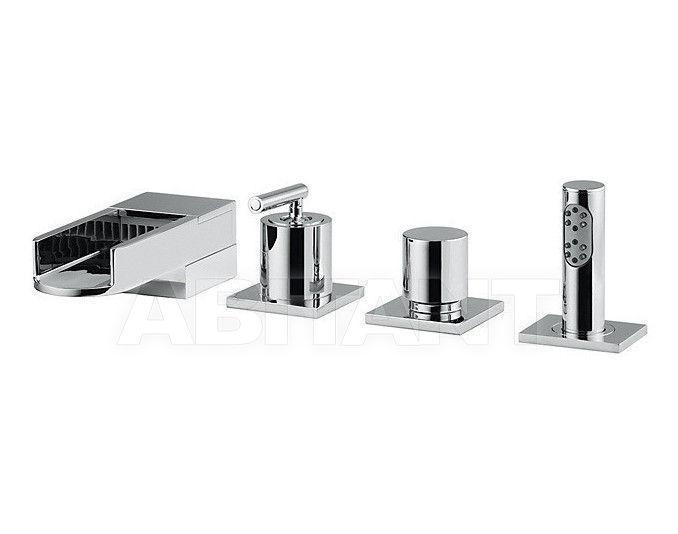 Купить Смеситель для ванны M&Z Rubinetterie spa Breeze BRZ03100