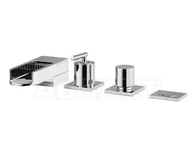 Купить Смеситель для ванны M&Z Rubinetterie spa Collezione M&z BRZ03101