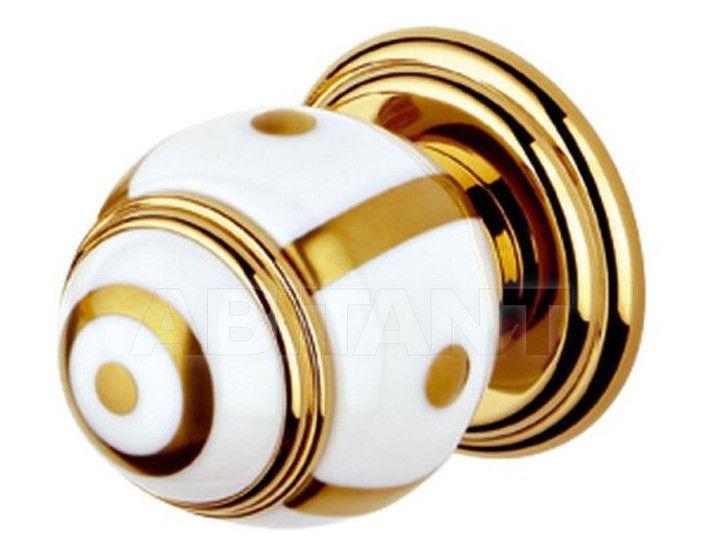 Купить Вентиль THG Bathroom A7A.30 Ithaque gold decor