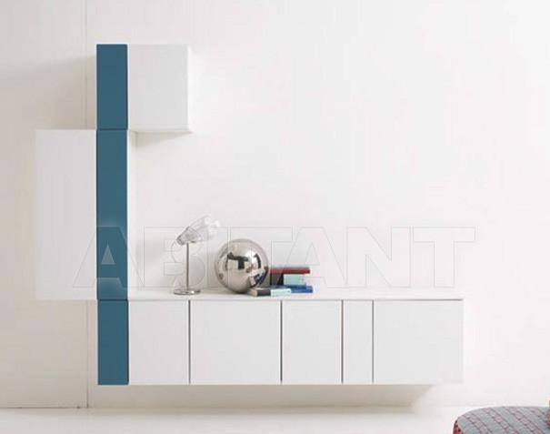 Купить Модульная система Duebi (2В) italia Metropolis 1036