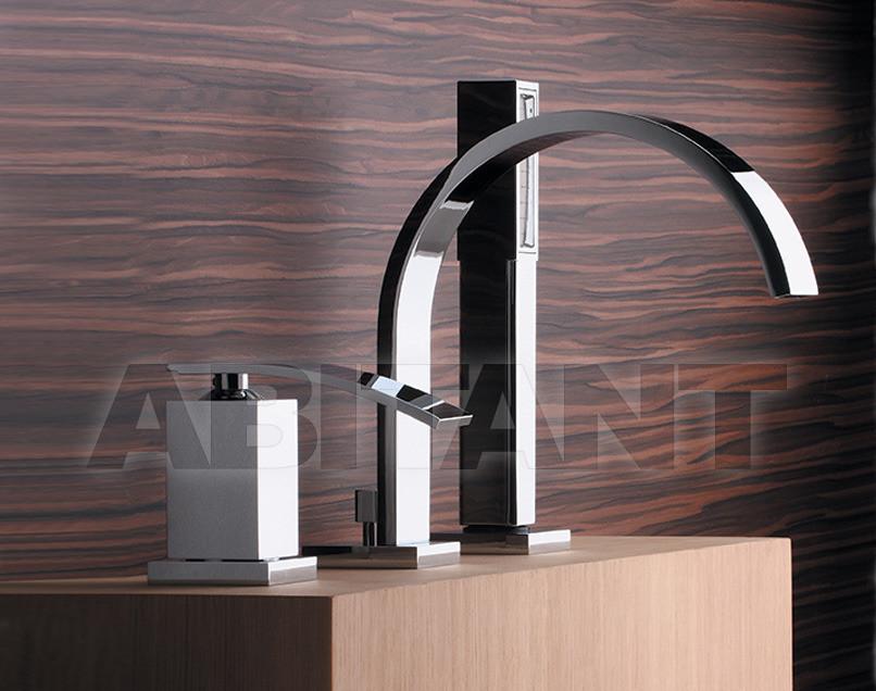 Купить Смеситель для ванны Hego Waterdesign  2012 0IQ00016