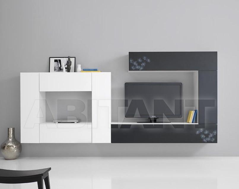 Купить Модульная система Duebi (2В) italia Metropolis 1132