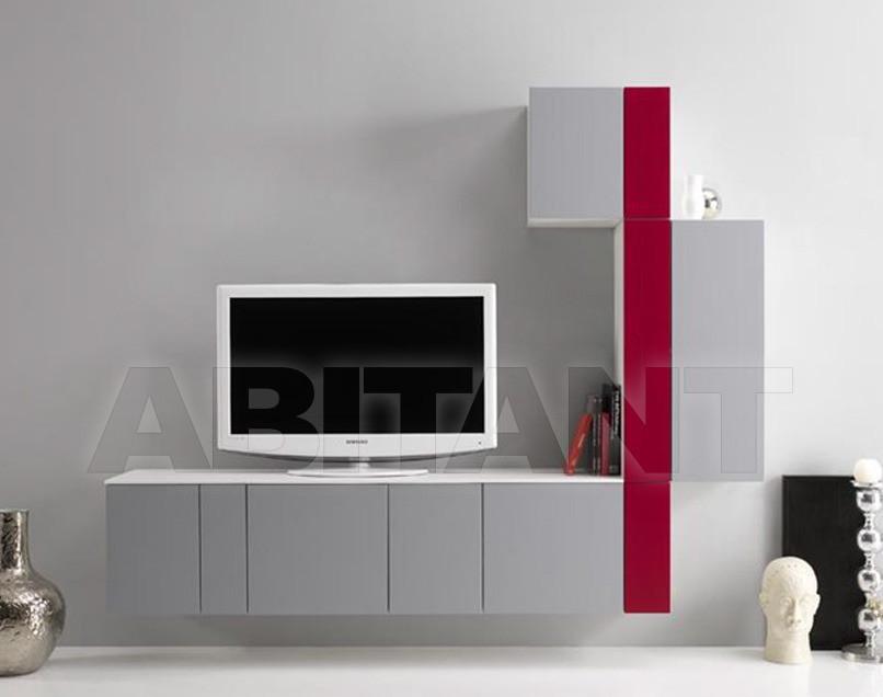 Купить Модульная система Duebi (2В) italia Metropolis 1014