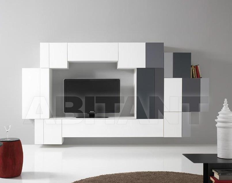 Купить Модульная система Duebi (2В) italia Metropolis 1043