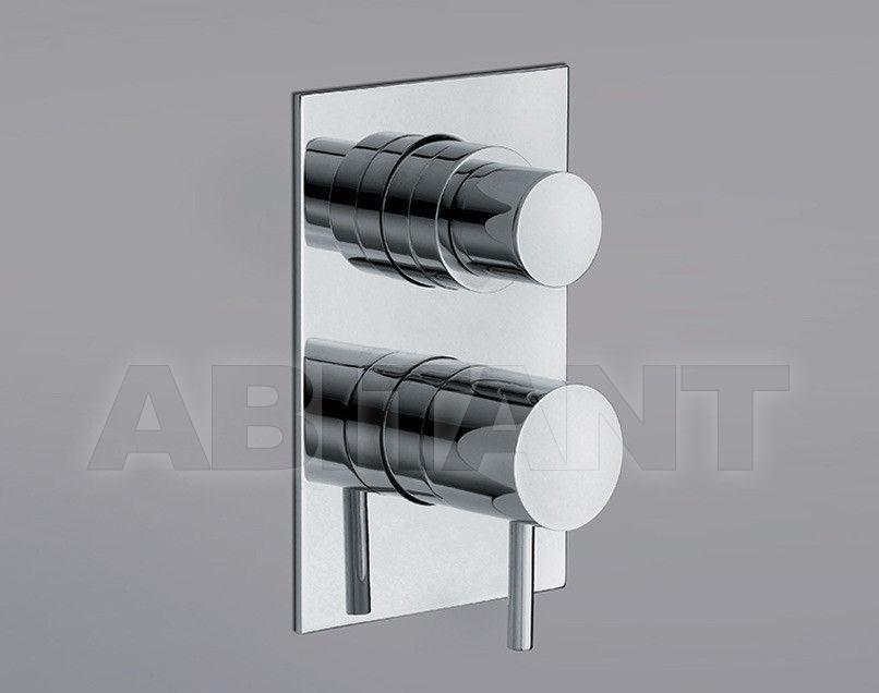 Купить Встраиваемые смесители Hego Waterdesign  2012 0PR00436