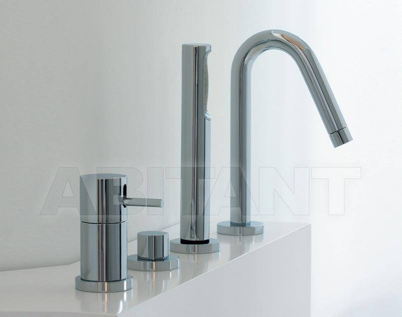 Купить Смеситель для ванны Hego Waterdesign  2012 0PR00016