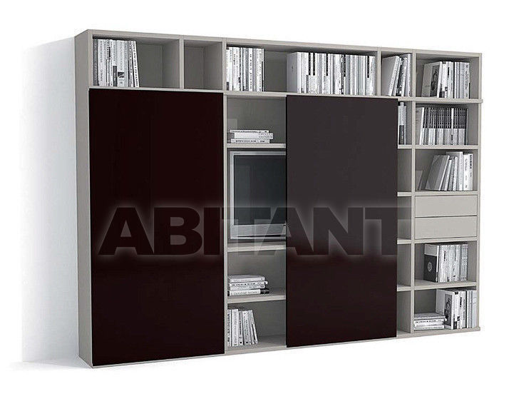 Купить Модульная система Rossetto Arredamenti S.p.A. Armobil Lounge Diamond COMP. 186