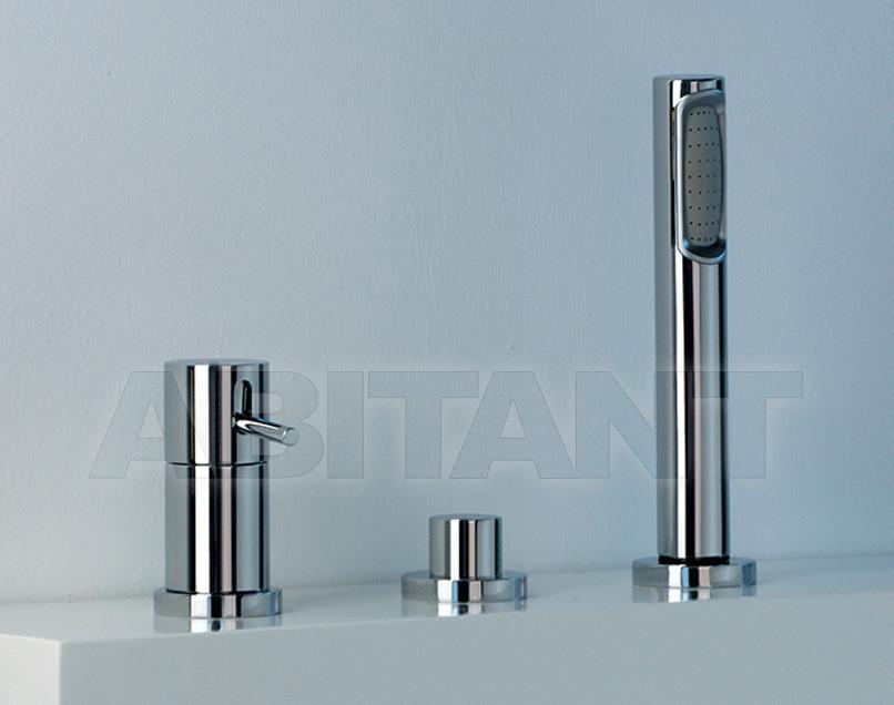 Купить Смеситель для ванны Hego Waterdesign  2012 0PR00017