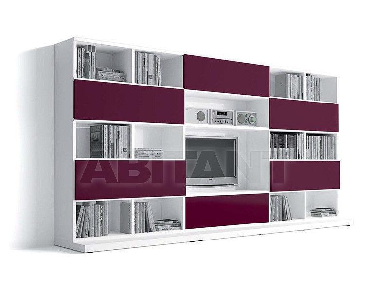 Купить Модульная система Rossetto Arredamenti S.p.A. Armobil Lounge Diamond COMP. 188