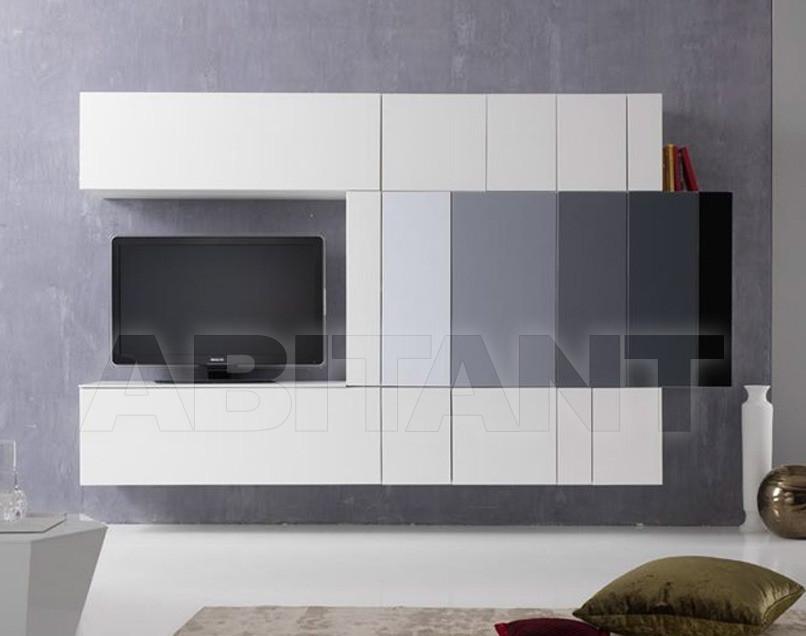 Купить Модульная система Duebi (2В) italia Metropolis 1054