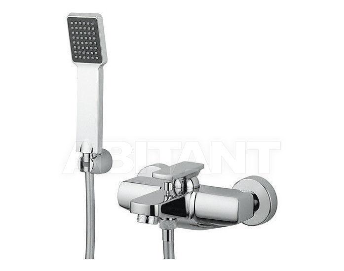 Купить Смеситель для ванны M&Z Rubinetterie spa Mz/75 M7500500