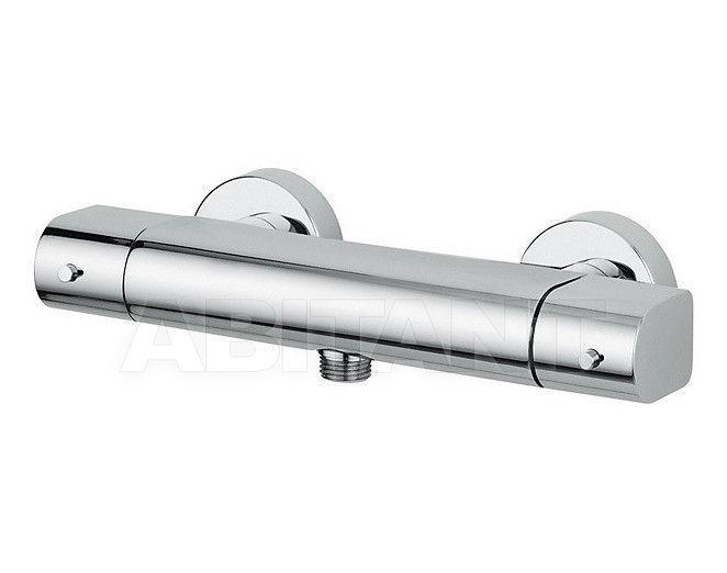 Купить Смеситель термостатический M&Z Rubinetterie spa Mz/75 M7526200