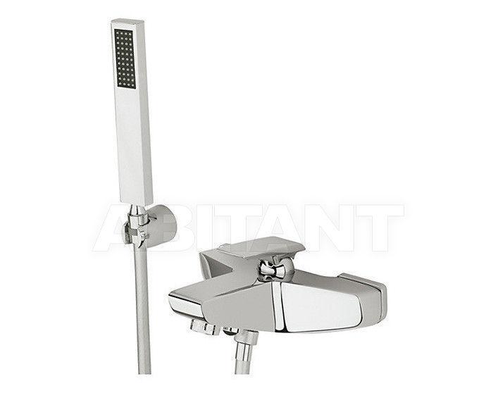 Купить Смеситель для ванны M&Z Rubinetterie spa Teo TEO00500