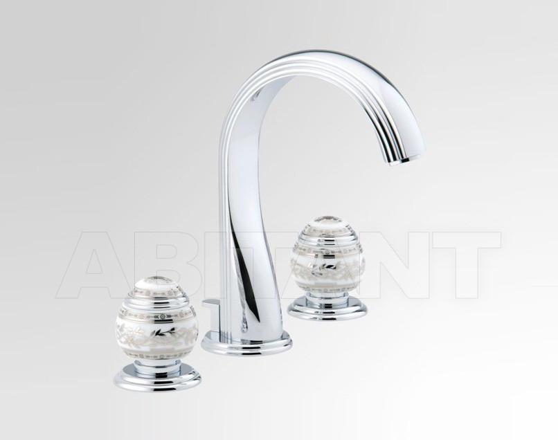 Купить Смеситель для биде THG Bathroom A7G.2151 Marquise platinum decor