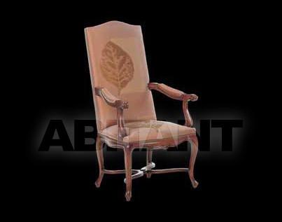 Купить Стул с подлокотниками Isacco Agostoni Contemporary 1067