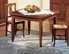 Стол обеденный Metamorfosi Focolare 6477 Классический / Исторический / Английский