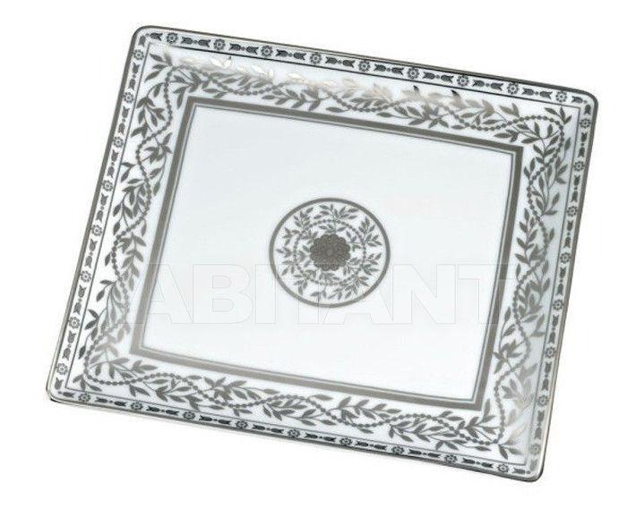 Купить Посуда декоративная THG Bathroom A7G.4614 Marquise platinum decor