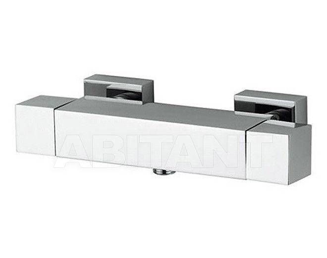 Купить Смеситель настенный M&Z Rubinetterie spa Miscelatore Doccia TI226200
