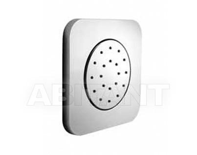 Купить Лейка душевая настенная Hego Waterdesign  2012 18110310CR