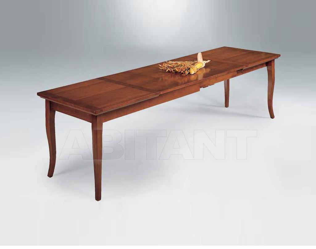 Купить Стол обеденный Metamorfosi Focolare 6490