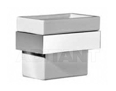 Купить Стакан для зубных щеток Hego Waterdesign  2012 191A0050CR