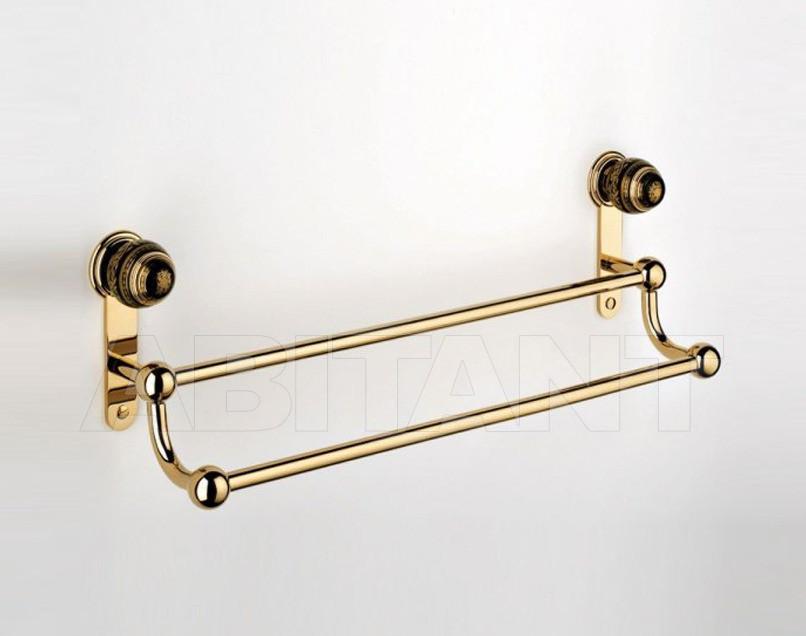 Купить Держатель для полотенец THG Bathroom A7F.516 Marquise platinum decor