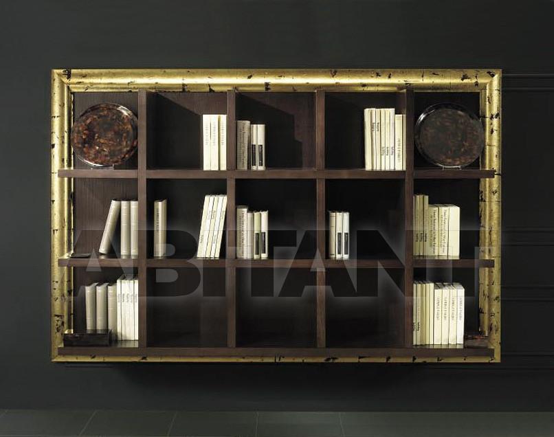 Купить Стеллаж NAXOS Capital Collection Contemporary PF.CAP.NX.LB.03