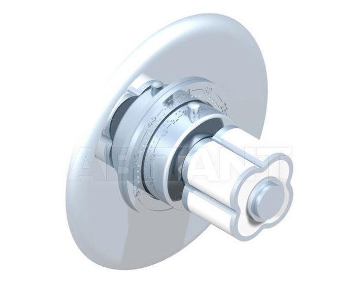 Купить Смеситель термостатический THG Bathroom A7C.15EN16EM Passion platinum decor