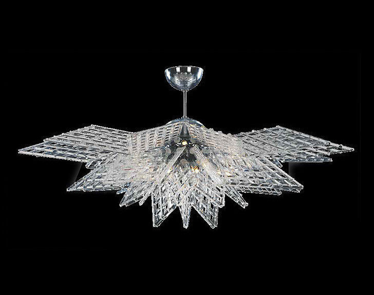 Купить Люстра ASTRA FLUSH Iris Cristal Contemporary 650185 22
