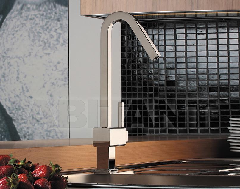Купить Смеситель для кухни Hego Waterdesign  2012 0QU00112F