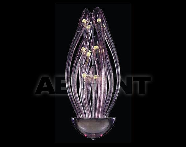 Купить Светильник ADELA Iris Cristal Luxus 640109 12