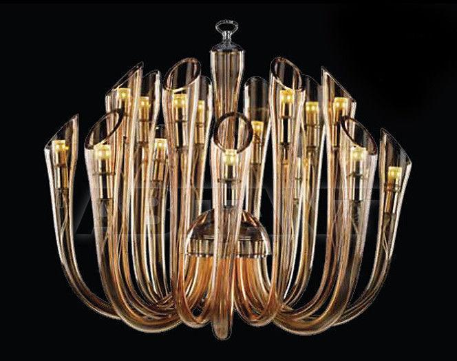 Купить Люстра Iris Cristal Luxus 640193 16