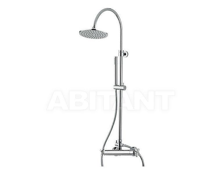 Купить Душевая система M&Z Rubinetterie spa Accessori Doccia EDS26208