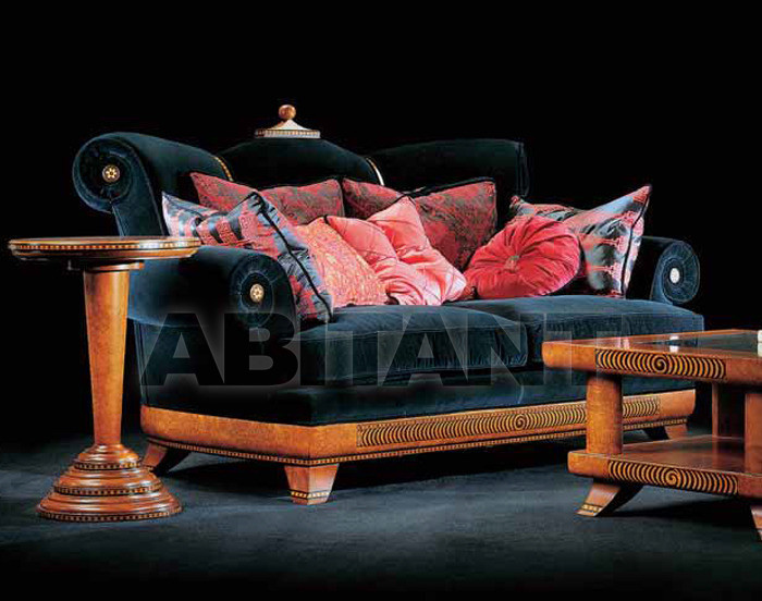 Купить Диван IMPERIALE Isacco Agostoni Contemporary 1108 2 SEATER SOFA