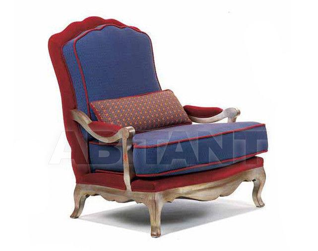 Купить Кресло FREGIO Isacco Agostoni Contemporary 1001 BERGERE