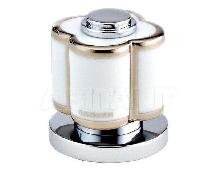 Купить Вентиль THG Bathroom A7C.50/4/VG Passion platinum decor