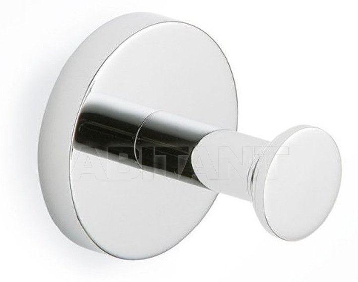 Купить Крючок THG Bathroom A7C.517 Passion platinum decor