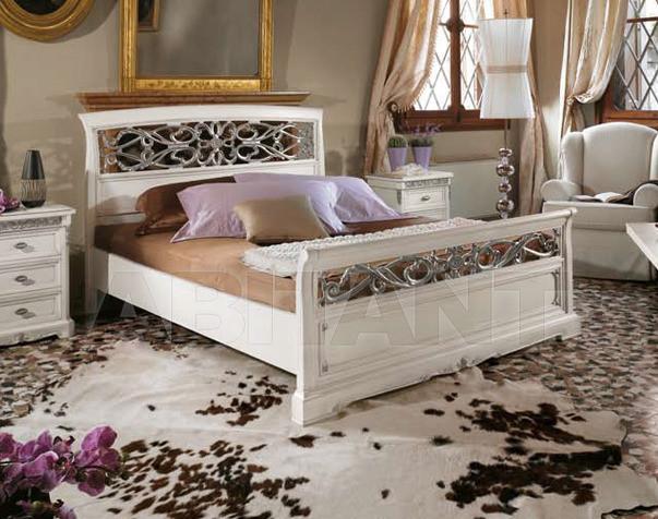 Купить Кровать Metamorfosi Dolce Vita D160
