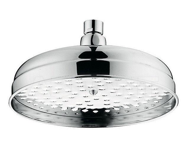 Купить Лейка душевая потолочная M&Z Rubinetterie spa Accessori Doccia AC600047