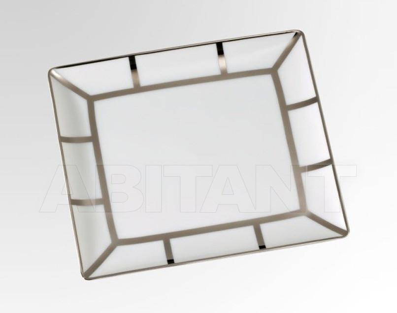 Купить Посуда декоративная THG Bathroom A7C.4613 Passion platinum decor